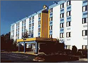 Days Inn Atlantic City Egg Harbor
