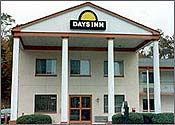 Days Inn Branford Conference Center, Branford, Connecticut Reservation