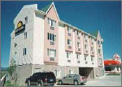 Days Inn Colorado Springs Razorback Road