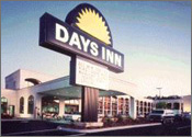 Days Inn Ft. Worth