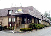 Days Inn Hartford Milldale