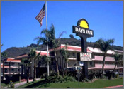 Days Inn Hotel Circle by Seaworld