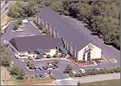 Days Inn Lanham, Lanham, Maryland Reservation