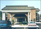 Days Inn Newark