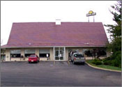 Days Inn Cincinnati South Richwood