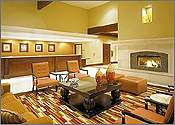 DoubleTree Ontario Airport Hotel