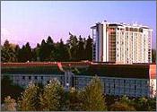 Doubletree Seattle Airport Hotel Seattle Wa