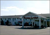 Econo Lodge Duluth Airport