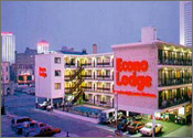 Econo Lodge Boardwalk, Atlantic City, New Jersey Reservation
