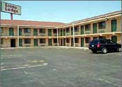 Econo Lodge Elkton