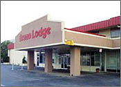 Econo Lodge Hopkinsville
