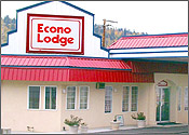 Econo Lodge Inn Suites Clearwater