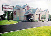 Econo Lodge Kansas City Airport