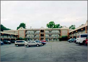 Econo Lodge National Airport
