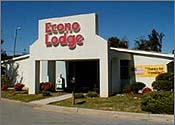 Econo Lodge Oxford, Oxford, Alabama Reservation