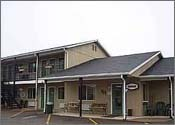 Econo Lodge Pine River