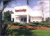 Econo Lodge Pooler