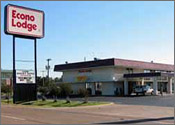 Econo Lodge West Memphis, West Memphis, Arkansas Reservation