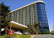 Embassy Suites South San Francisco Hotel