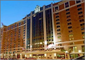 Embassy Suites Washington Convention Center, Washington,  Reservation