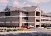 Extended Stay Raleigh Durham Airport
