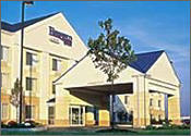 Fairfield Inn by Marriott Auburn Hills