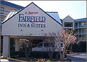 Fairfield Inn Suites Atlanta Midtown
