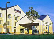 Fairfield Inn Suites by Marriott Minneapolis St. Paul Airport