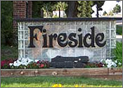 Fireside Executive Suites