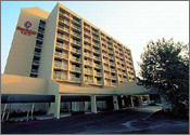 Four Points by Sheraton Monrovia Pasadena
