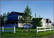 Fox Hollow Bed and Breakfast, Bozeman, Montana Reservation