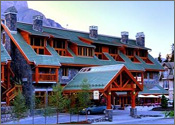 Fox Hotel Suites, Banff, Alberta Reservation