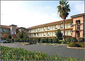 Good Nite Inn Sacramento, Sacramento, California Reservation