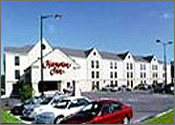 Hampton Inn Southport