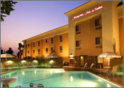 Hampton Inn Suites Colton