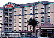 Hampton Inn Suites Garden Grove