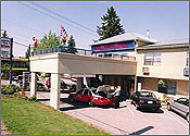 Happy Day Inn, Burnaby, British Columbia Reservation