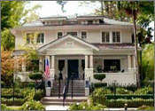 Hartley House Bed and Breakfast, Sacramento, California Reservation