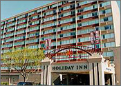 Holiday Inn Columbus OSU, Ohio State University Area, Columbus, Ohio Reservation