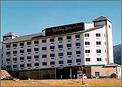 Holiday Inn Express Butte Parkside