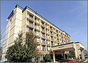 Holiday Inn Express Cobb Galleria Center