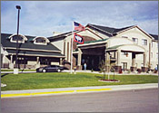 Holiday Inn Express Hotel Suites Gillette