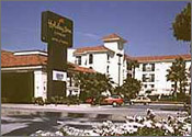 Holiday Inn Express Hotel Suites Lawndale LAX