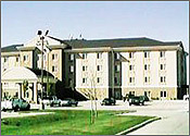 Holiday Inn Express Kearney, Kearney, Nebraska Reservation