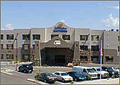 Holiday Inn Express Nogales