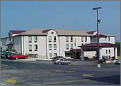 Holiday Inn Express Osage Beach, Osage Beach, Missouri Reservation