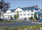 Holiday Inn Express Portland East, East Portland, Troutdale, Oregon Reservation