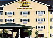 Holiday Inn Express Saco, Saco, Maine Reservation