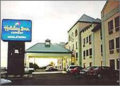 Holiday Inn Express Suites Fenton