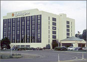 Holiday Inn Grand Montana, Billings, Montana Reservation